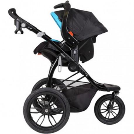 Travel system 3 en 1 Baby trend Manta Snap Gear Vega LAVA