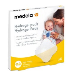 Parches de Hidrogel Medela