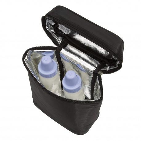 Bolso termico para mamaderas y frascos