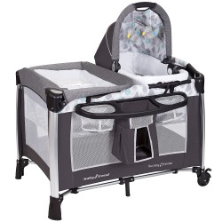 Cuna Corral GoLite ELX Baby Trend