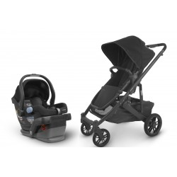 Travel System UPPAbaby Cruz V2 Jake