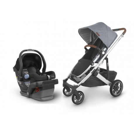 Travel System UPPAbaby Cruz V2 Gregory