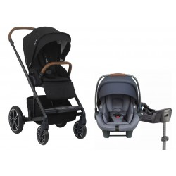 Travel System Nuna Mixx