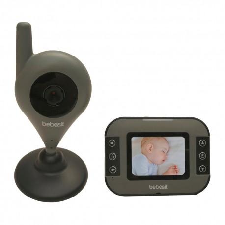 Monitor camara y pantalla Bebesit 8772