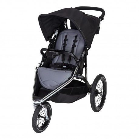 Coche Jogger Falcon Asher Baby trend