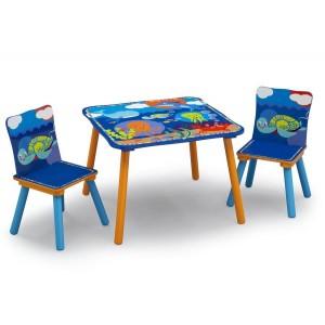 Mesa con 2 sillas Oceans