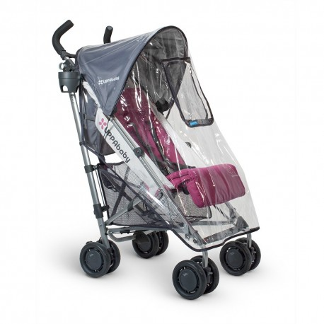 Cubre Lluvia coches Uppababy G-Series