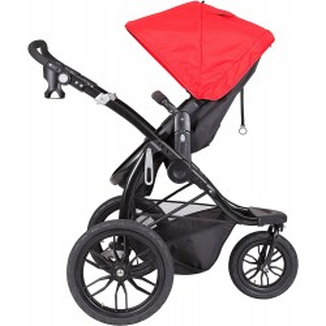 Jogger 2 en 1 Baby trend Manta Snap Gear Lava