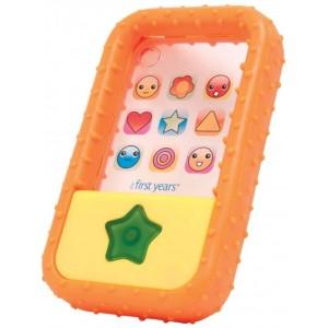 Telefono bebe Mordedor, My First Phone