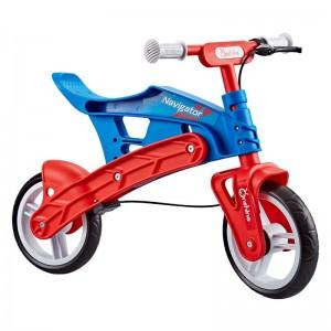 Bicicleta de aprendizaje Navigator.