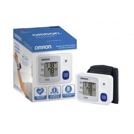 Monitor de Presión Arterial Automático omron HEM 6124