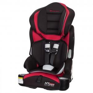 Silla de auto híbrida 3 en 1 Red Baby trend