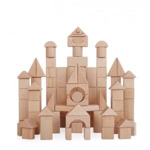Mega torre armable 100 piezas