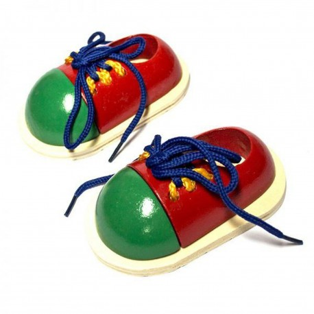 Zapatos Didácticos