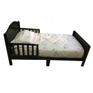 Set para cama de transición Niña ardillita de 4 piezas Pellitos