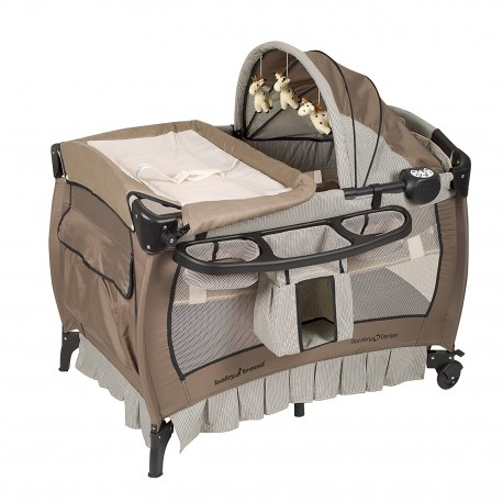 Cuna Corral Pack & play Havenwood Baby Trend