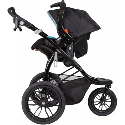 Travel system Manta 3 en 1 Snap Gear Kona