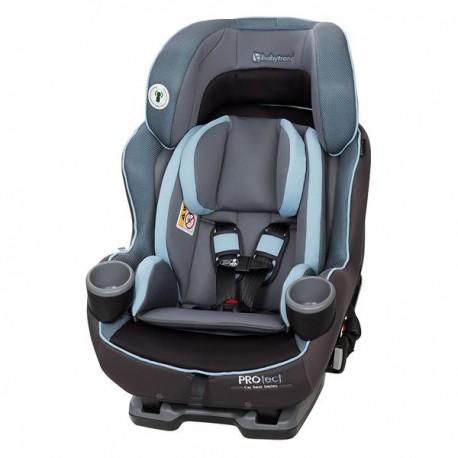 Silla de auto convertible baby Trend Premiere PROtect STAR