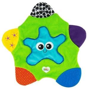Manta estrella de mar