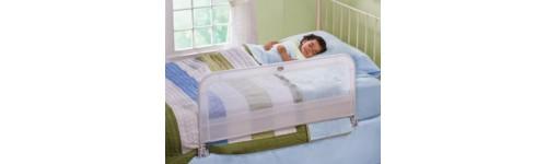 barandas para cama
