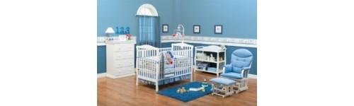 seccin dormitorio para bebe y nio encontrara toda la decoracin y que usted necesita ropa de cama cmodas sillones y ms