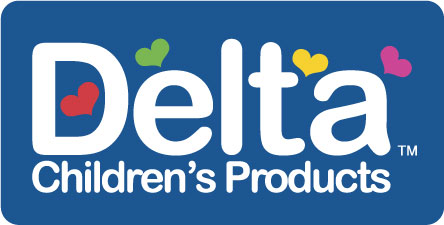 Logo delta childrens